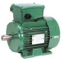 Single-phase induction motors with voltage relay  - LS_PR - 0.12 to 5.5 kW