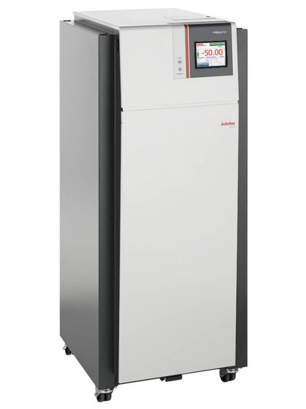 PRESTO W50 - Sistemi di regolazione della temperatura PRESTO - Sistemi di regolazione della temperatura PRESTO