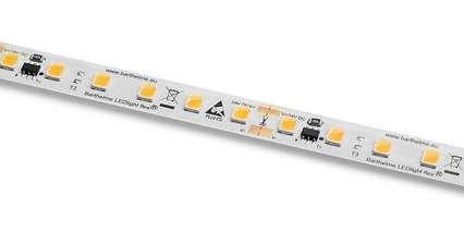 LEDLIGHT FLEX 08 8 STANDARD 2000, BARTHELME NEWSLETTER - null