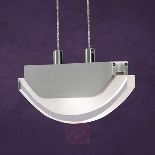 Azra LED Hanging Light Height-Adjustable - Pendant Lighting