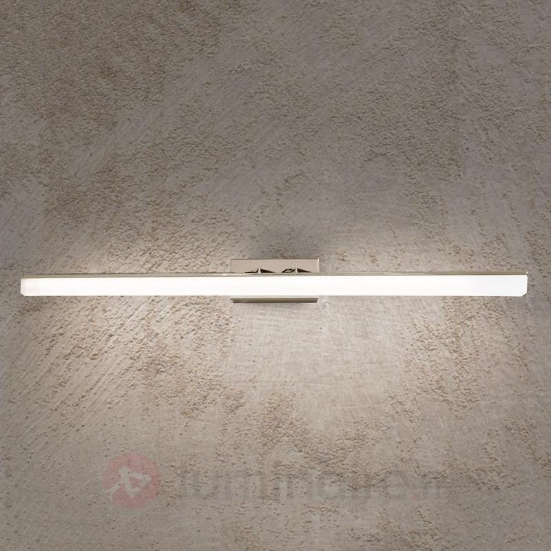 Applique LED Jadea, forme fine - Appliques LED