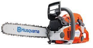 Motoferastrau Husqvarna 562XP