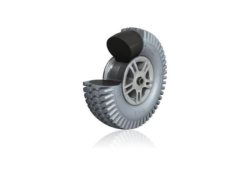 Räder für E-Stühle - Unsere Räder für Elektro-Rollstühle