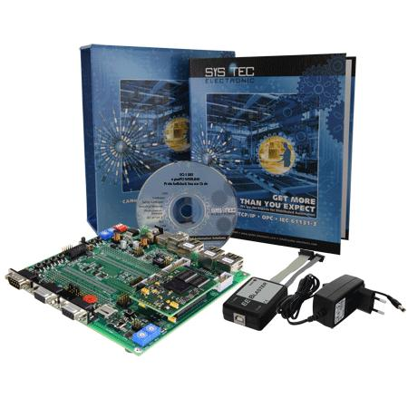 Development Kit ECUcore-EP3C - System on Modules