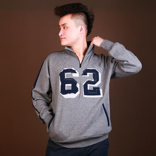 fleece mens sweatshirts - Anti-Pilling, Anti-Shrink, Anti-Wrinkle, Breathable, Eco-Friendly, Plus Size