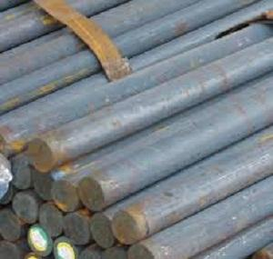 AISI 1035 CARBON STEEL ROUND BAR - carbon steel