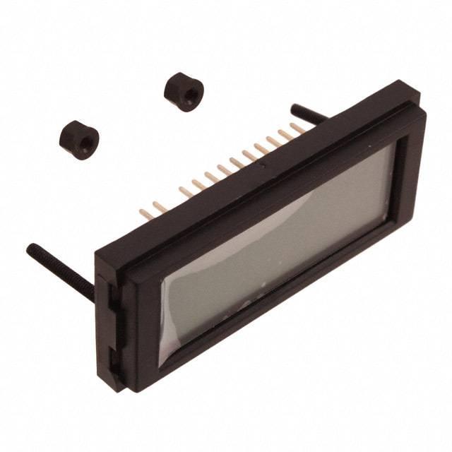 VOLTMETER 200MVDC LCD PANEL MT - C-TON Industries DK301