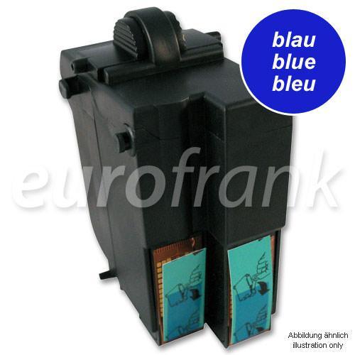 eurofrank Farbpatrone für Frama Matrix F2 Frankiermaschine