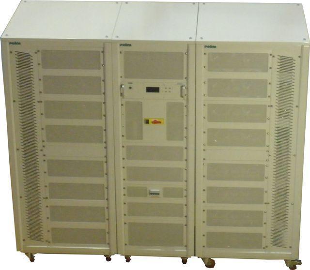 Amplificateur état solide - AMPLIFICATEUR DE PUISSANCE GN12000