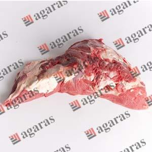 BONELESS BEEF - Beef rump with cap and tail