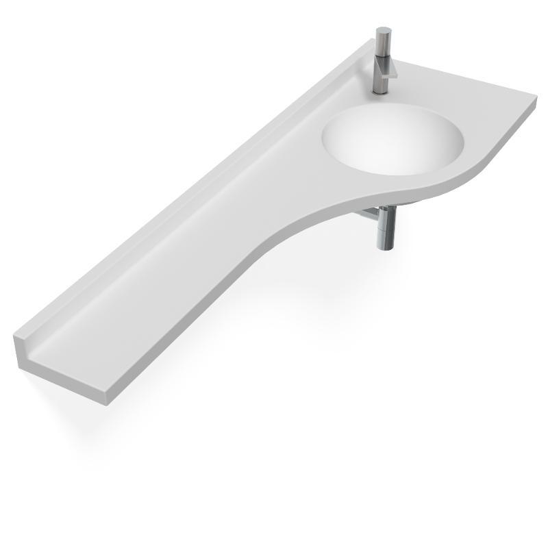 Porto 1600 - D - Tables Vasques