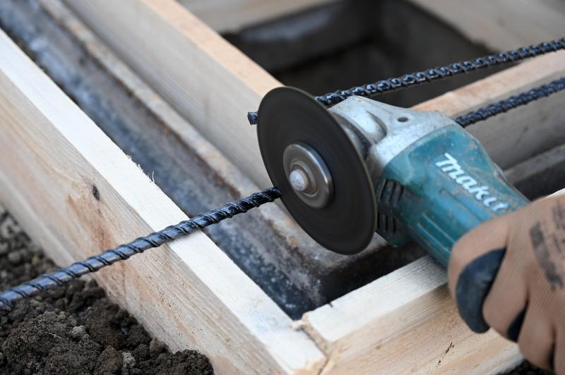 Solidian Rebar Carbon 16mm - Carbon Fiber Rebars