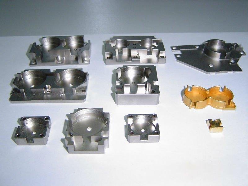 CNC Milling Products - Item : 20135208946