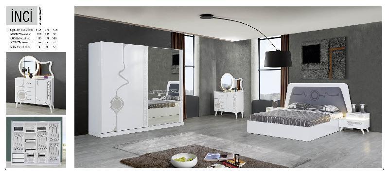 inci bedroom -