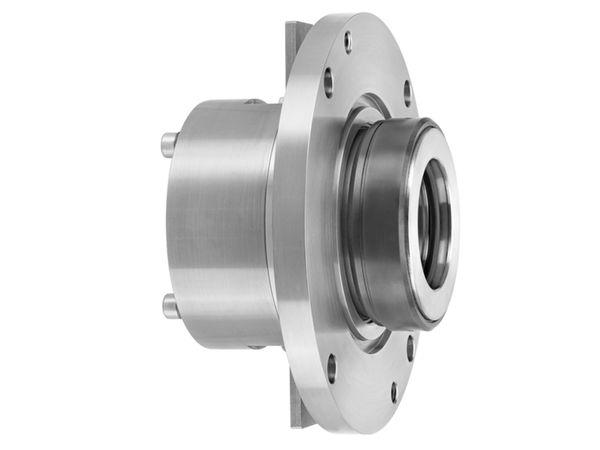 Single-Acting Mechanical Seals - Product Lubricated Mechanical Seal ESD142