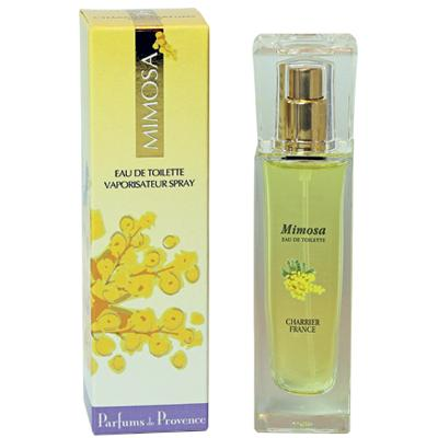 Mimosa - Parfums de Provence