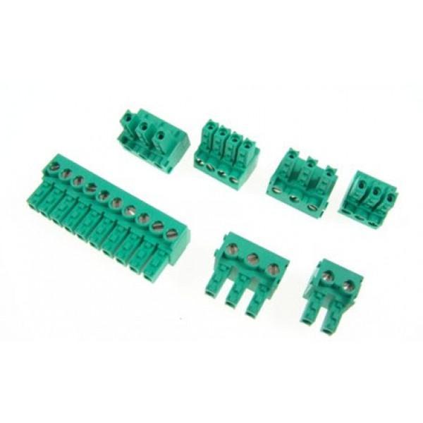 Anschlusssatz K02-211 Alco, für EC2-21X a EC2-11X, (807647) - Kälte Schaltgeräte & Co