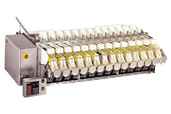 NEWTEC PESEUSE  - Machine 2014A