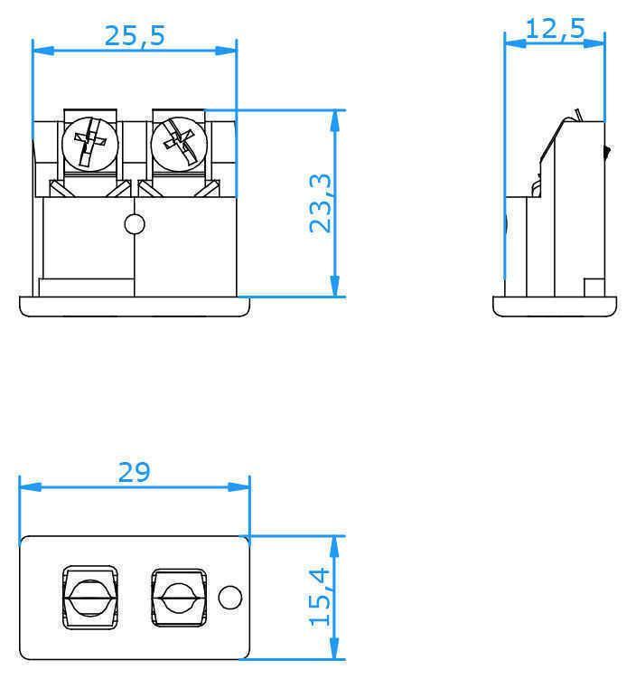 Panel Standard Insert High-temperature (PSIHO) - Panel Standard Insert
