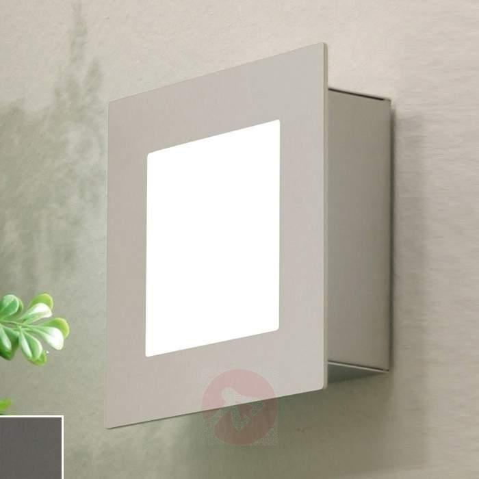 LED outdoor wall lamp MIRTEL - Outdoor Wall Lights