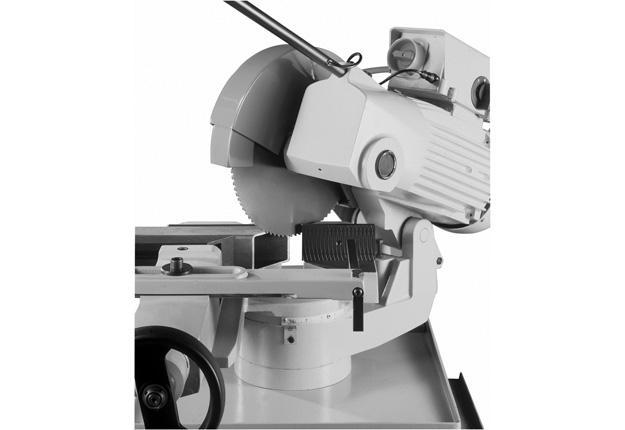 Tronçonneuse pendulaire manuelle - KMS 302