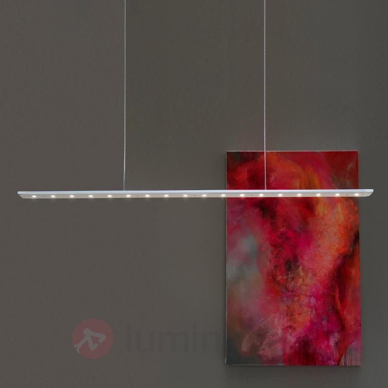 ANAX CC-Suspension LED change de couleur, 135 cm - Cuisine et salle à manger