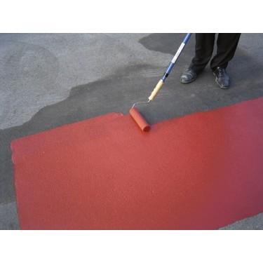 Peinture antidérapante passerelle et rampe - Color'bitume® Antidérapant