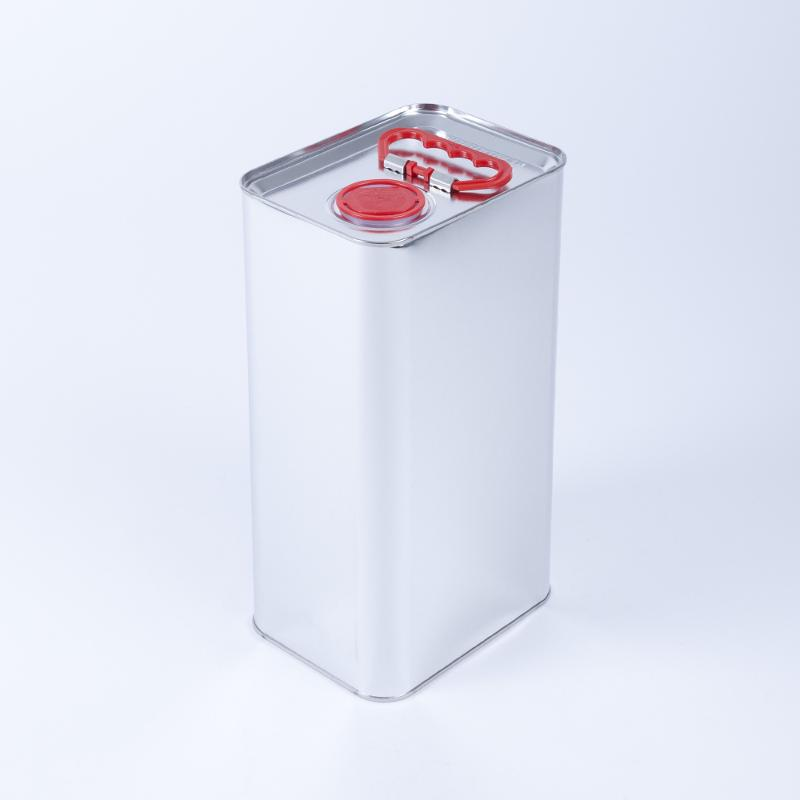 Kanister 5 Liter, UN (ganze Palette) - Artikelnummer 430000045000