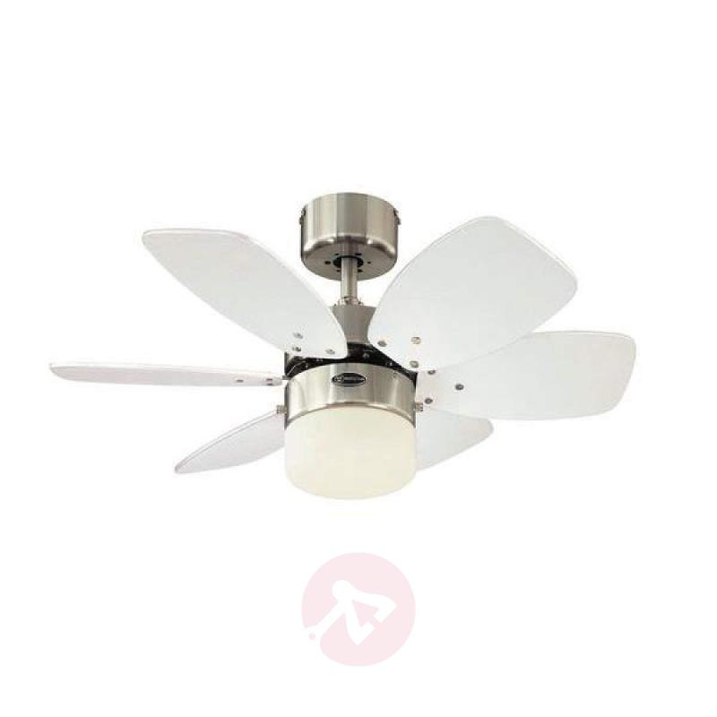 Beautiful Floral Royal ceiling fan - fans