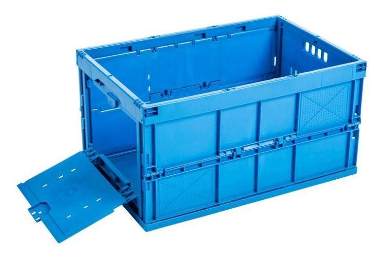 Folding Box: Falter 6432 K - Folding Box: Falter 6432 K, 600 x 400 x 320 mm