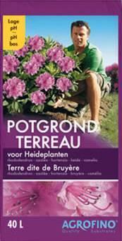 Terreau Bruyère