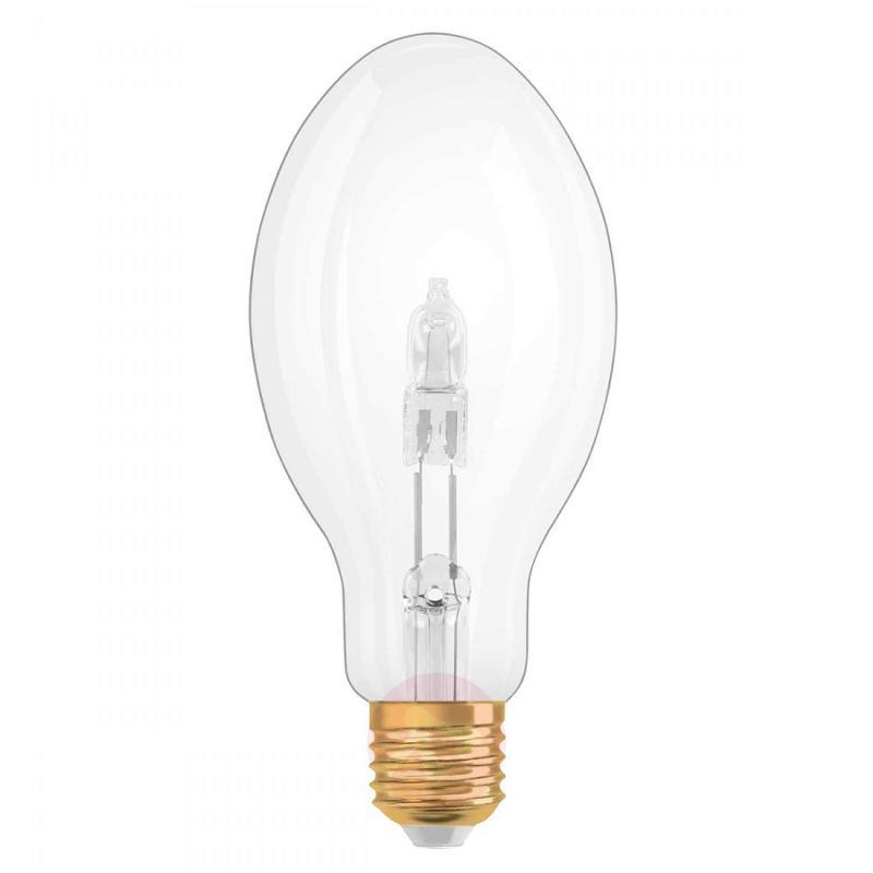 E27 20 W halogen lamp Vintage Edition 1906, oval - light-bulbs