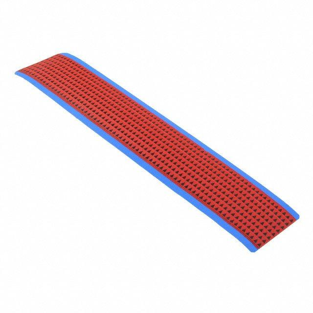 "MARKER INSPECTION 0.13X0.19"" RED - Panduit Corp PARW125-RED"