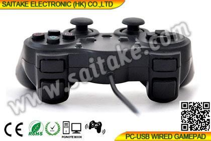 USB Gamepad - STK-2007