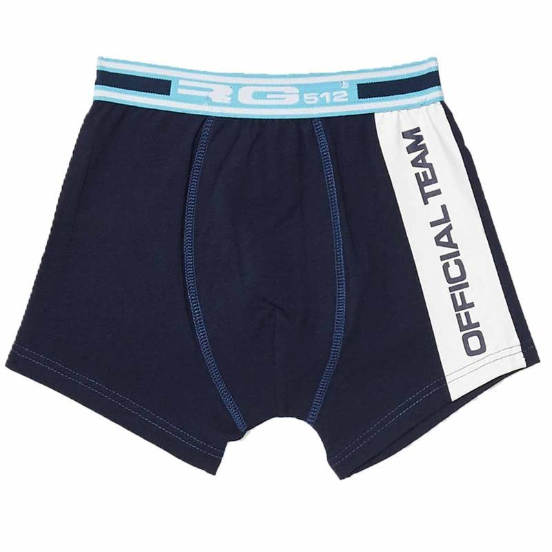 Fournisseur de Boxer RG512 du 6 au 16 ans - Sous vêtement