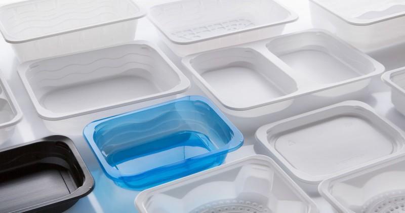 SOLUFRESH - Emballage nourriture standard