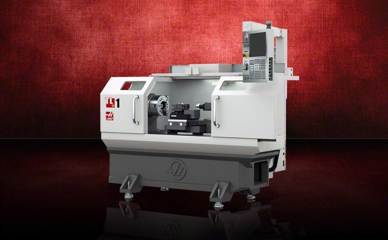 CNC Lathes - Toolroom Lathe
