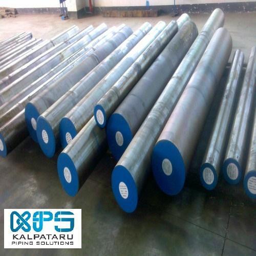 Alloy Steel Round Bars - Alloy Steel Rods - Alloy Steel Bars - Alloy Steel Shafts - Alloy Steel Wire