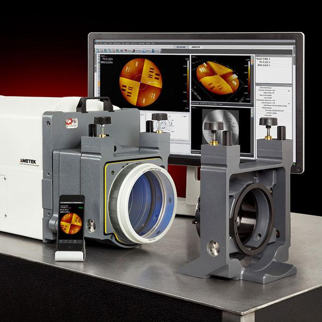 Verifire™ HDX - Ultrahoch auflösende Interferometrie