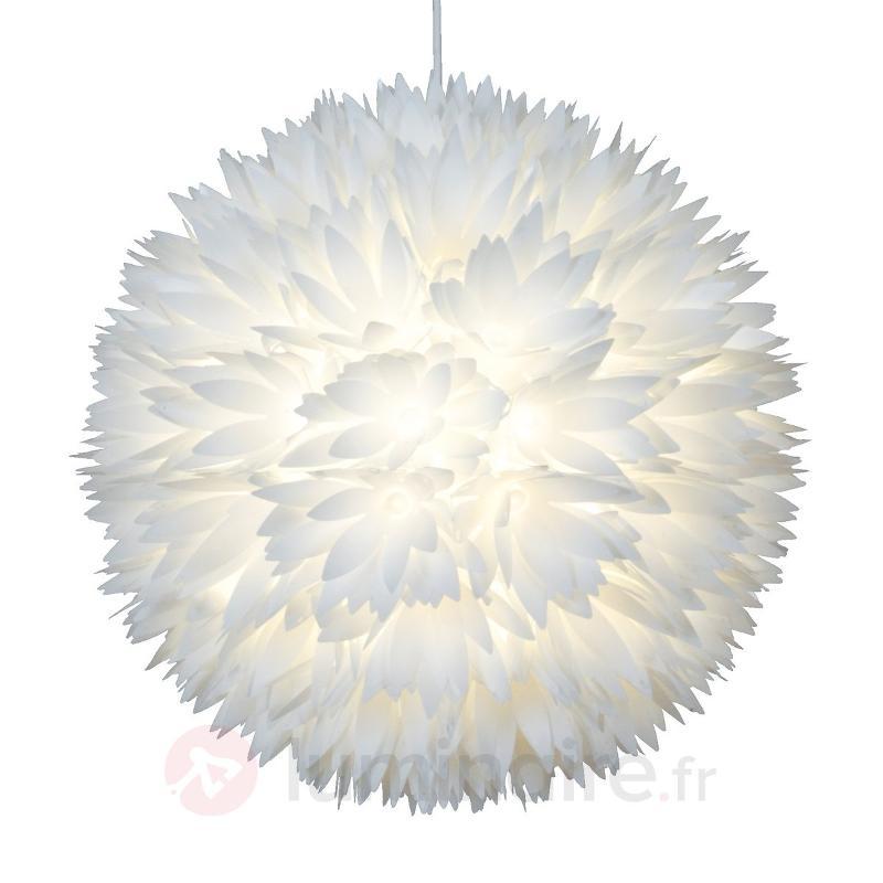 Suspension rafraîchissante FLOWER blanche - Chambre d'enfant
