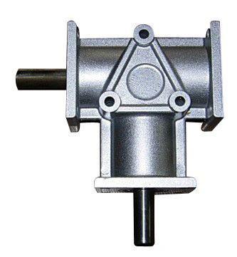 ARA Series Bevel Gearbox - Worm gearbox