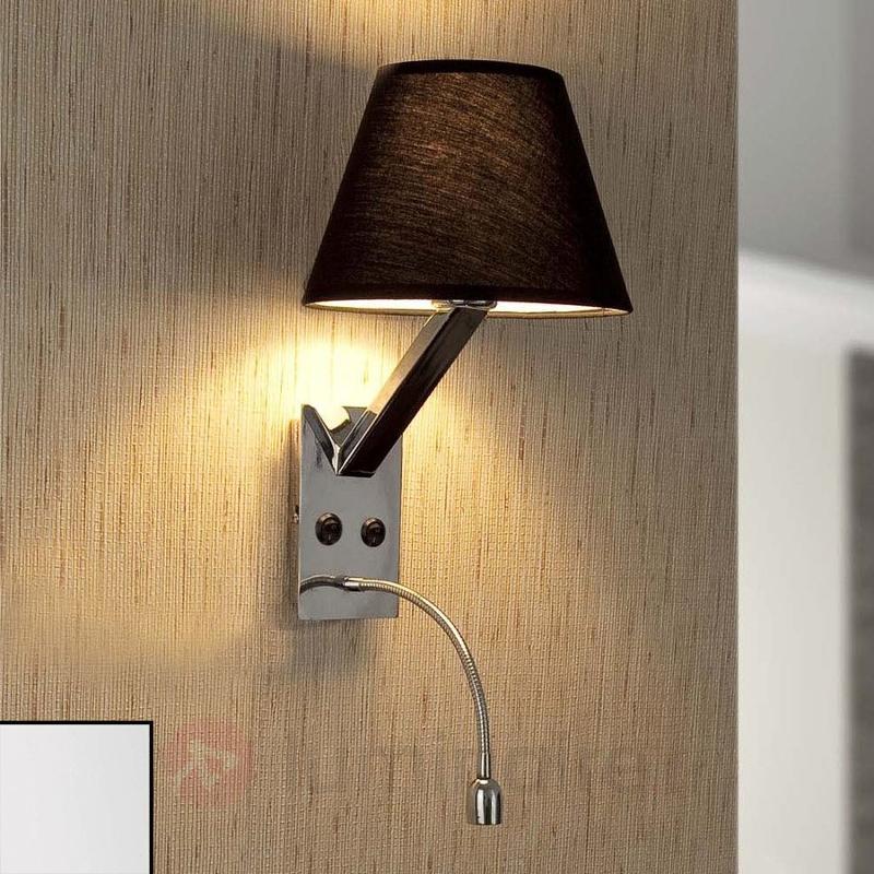 Applique murale LED flexible Moma 2 - Appliques LED