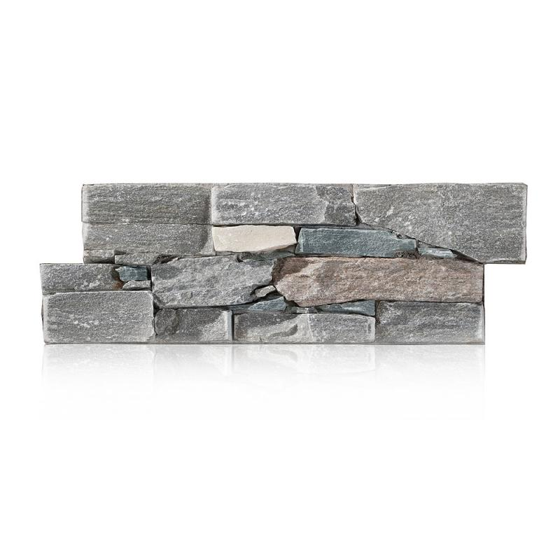 revêtement de mur - parement Stone panel Nodic