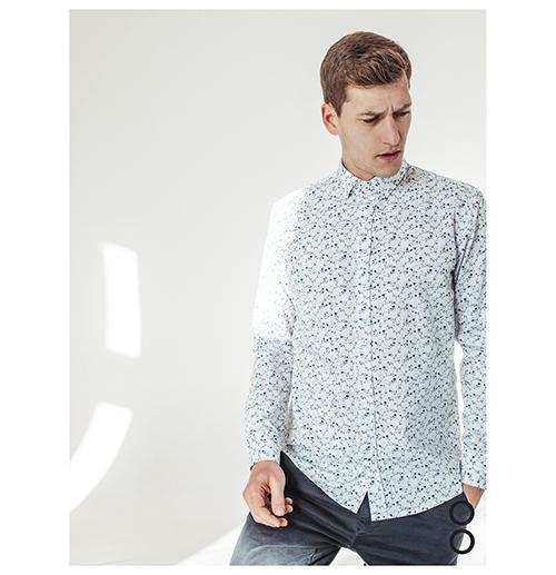 мъжки ризи - Производство и продажба на мъжки ризи