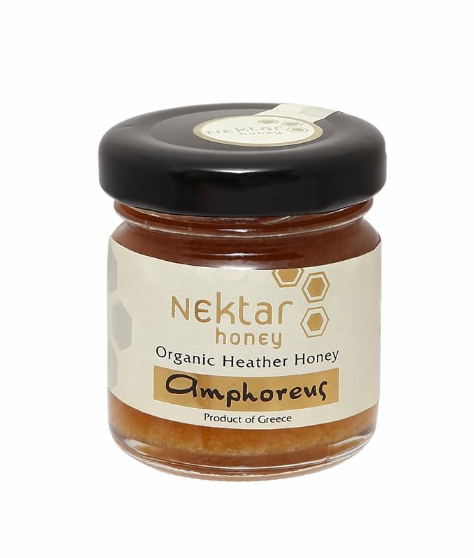 ORGANIC Honey - Greek producers of Greek honey, top in the world!