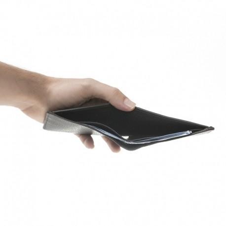 Pier Man Wallet FLB Series - PW FLB Brown