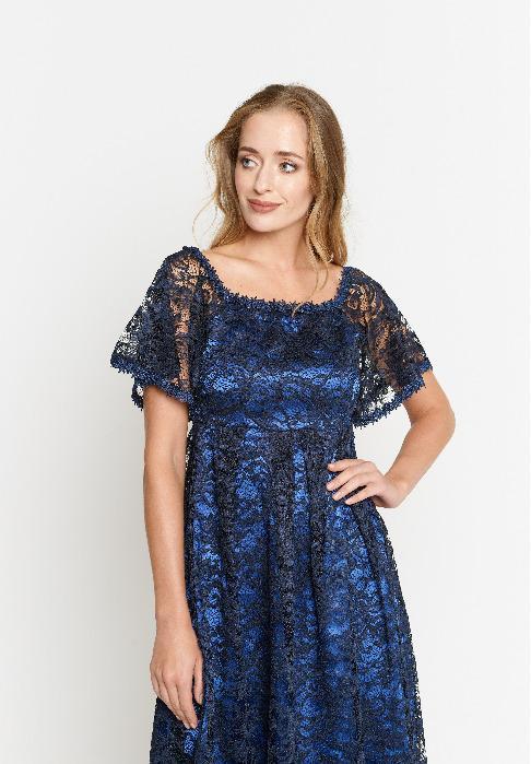 JOVANA WOMEN DRESS - PO5846-12