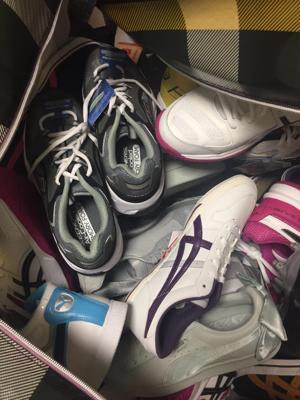 Baskets et chaussures de sport - null