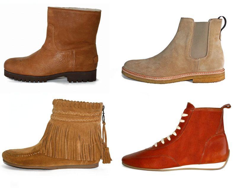 Botas - Fábrica de botas Portuguesa