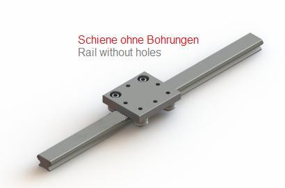 Track roller guidance system - Track roller guidance system SMLFS-32-U